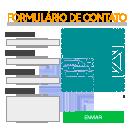 Criação de Site com Formulário de Contato